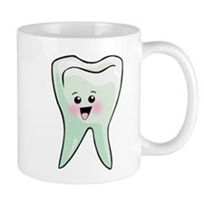 Happy Tooth Mug