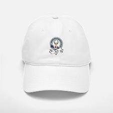Ross Clan Badge Baseball Baseball Cap