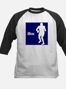 Boxing iBox Silhouette Tee