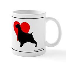Love Springers Mug