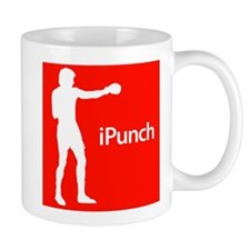 iPunch Mug