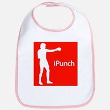 iPunch Bib