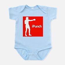 iPunch Infant Bodysuit