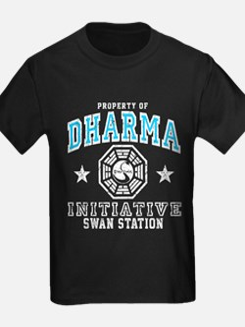 Dharma Swan T