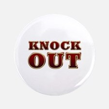 Christie for President 2016 Button