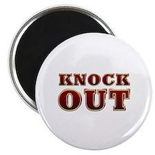 """Christie for President 201 2.25"""" Magnet (100 pack)"""