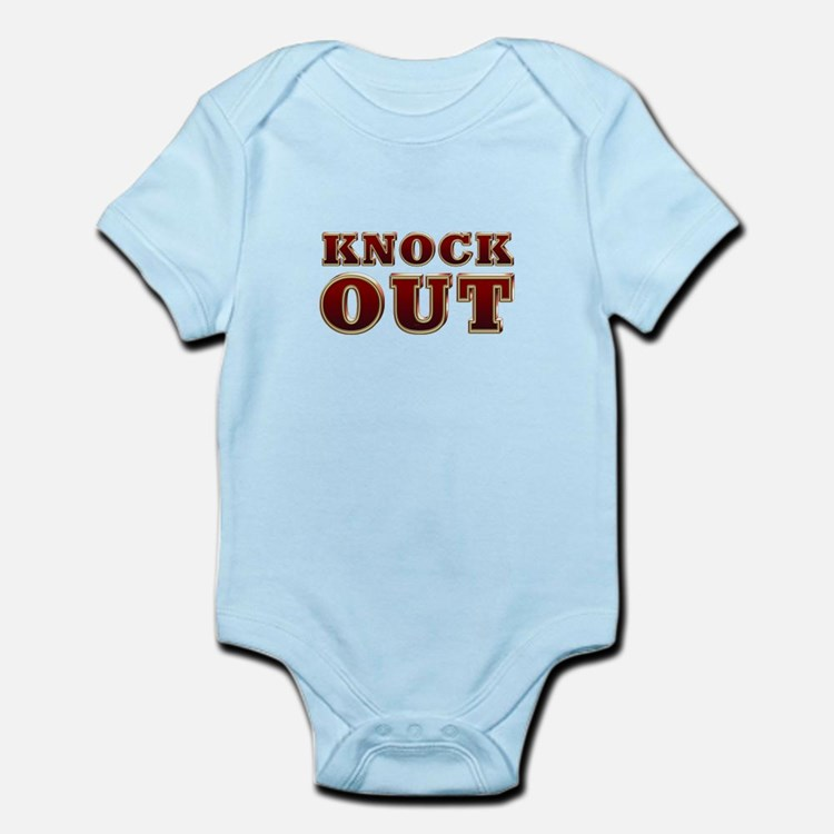 Christie for President 2016 Infant Bodysuit