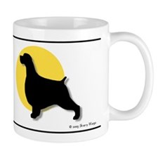 Spotlight on Springers Mug