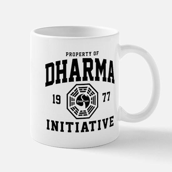 Dharma Initiative Mug