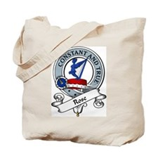 Rose Clan Badge Tote Bag