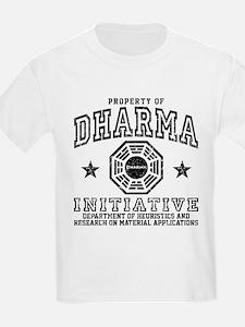 Dharma Property T-Shirt
