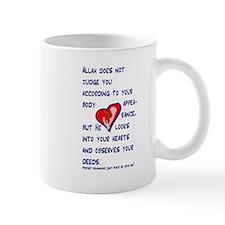corazon bonitomug Mugs