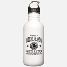 Dharma Property Water Bottle
