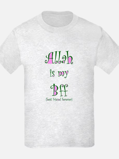 Allah BBF T-Shirt