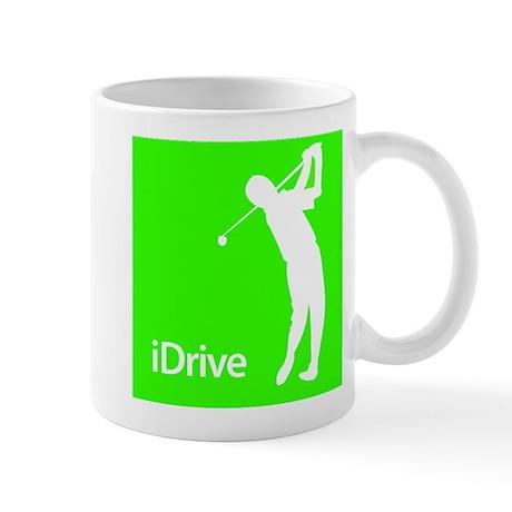 iDrive Mug
