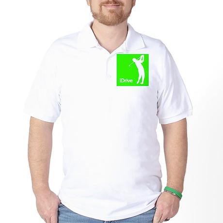 iDrive Golf Shirt