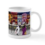 Oct Halloween Mug