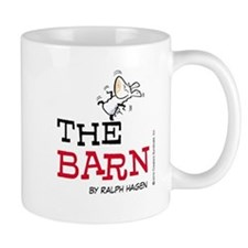 The Barn: Dancing Rory Mug