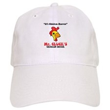 Mr. Cluck's Baseball Cap