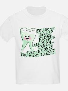 Funny Dental Hygiene T-Shirt