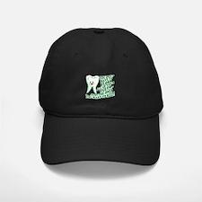 Funny Dental Hygiene Baseball Hat