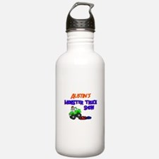 Austin's Motorcycle Racing Water Bottle