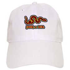 Join Or Die Gay Rights Gay Ma Baseball Cap