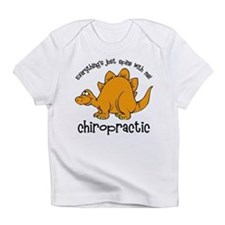 Spine With Me Infant T-Shirt