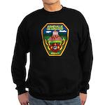 Asheville Fire Department Sweatshirt (dark)
