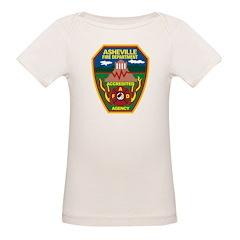 Asheville Fire Department Tee
