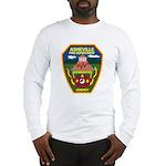 Asheville Fire Department Long Sleeve T-Shirt