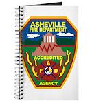 Asheville Fire Department Journal