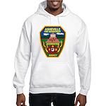 Asheville Fire Department Hooded Sweatshirt