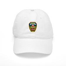 Asheville Fire Department Baseball Cap