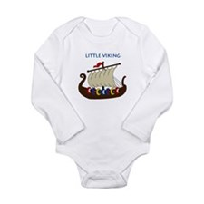 Vikings Baby Outfits