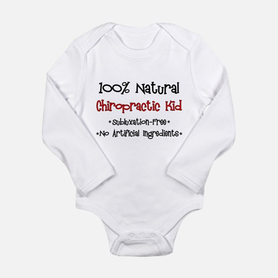 Chiropractic Kid Baby Outfits