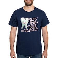 Brush and Floss T-Shirt