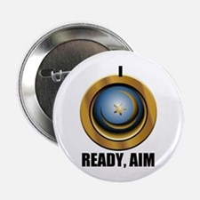 "Cute Anti afghanistan 2.25"" Button (10 pack)"
