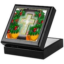 Christmas Savior Keepsake Box