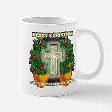 Christmas Savior Small Small Mug
