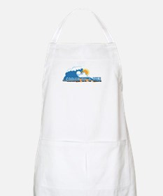 Avalon NJ - Waves Design Apron