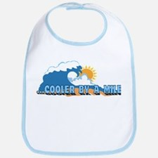 Avalon NJ - Waves Design Bib