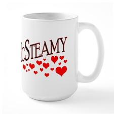 I <3 McSteamy Mug