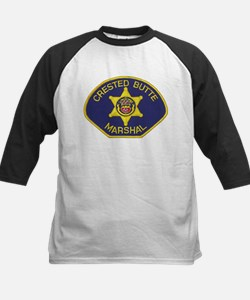 Crested Butte Marshal Tee