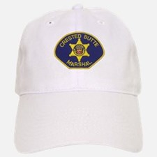 Crested Butte Marshal Baseball Baseball Cap