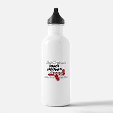 Brady Airlines Water Bottle
