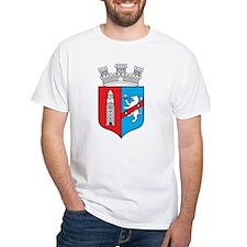 Tirana Coat Of Arms Shirt