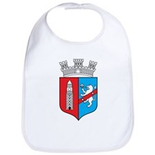 Tirana Coat Of Arms Bib