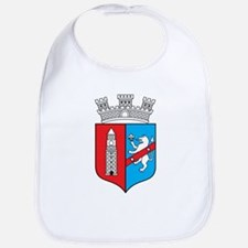 Tirana Coat Of Arms Bib