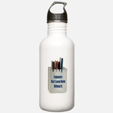 Engineer 2 Water Bottle